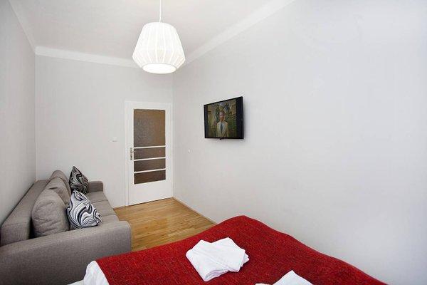 Mozaika Apartment by Ruterra - фото 6