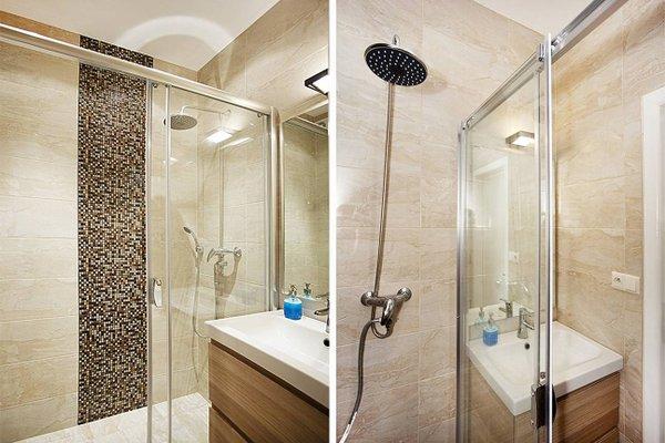 Mozaika Apartment by Ruterra - фото 8