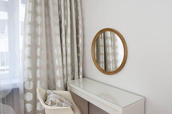 Mozaika Apartment by Ruterra - фото 9