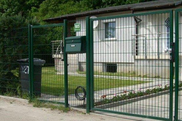 Ferienhaus Pankow - фото 19