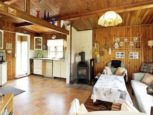 Two-Bedroom Holiday home in Vig 2 - фото 5