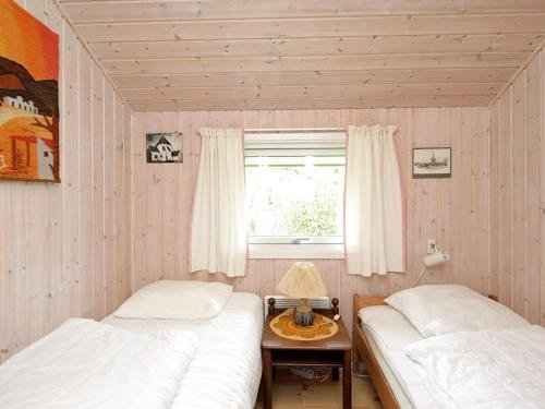 Two-Bedroom Holiday home in Skibby 1 - фото 10