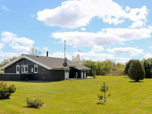 Three-Bedroom Holiday home in Hadsund 34 - фото 10