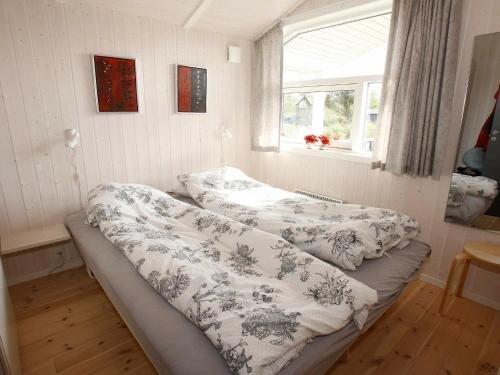 Three-Bedroom Holiday home in Hadsund 34 - фото 11