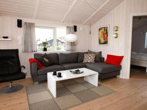 Three-Bedroom Holiday home in Hadsund 34 - фото 6
