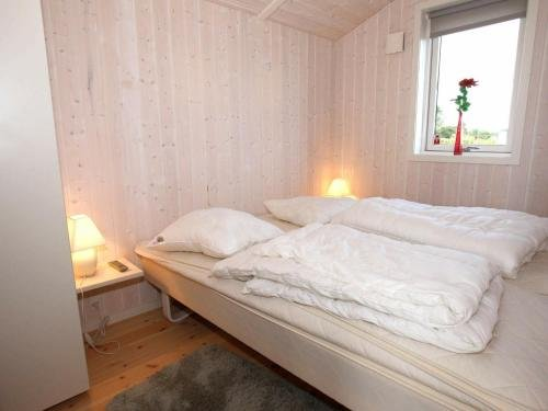 Three-Bedroom Holiday home in Hadsund 34 - фото 8