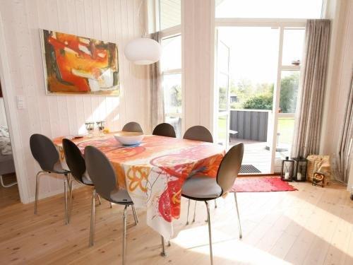 Three-Bedroom Holiday home in Hadsund 34 - фото 9