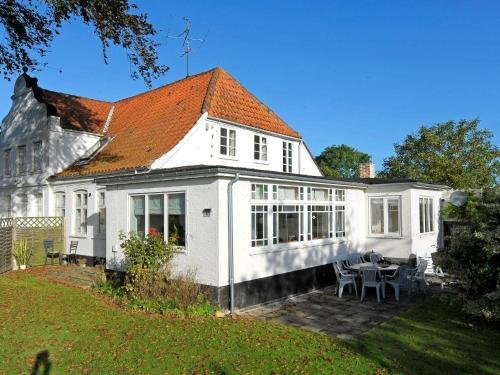Four-Bedroom Holiday home in Nordborg 1 - фото 23