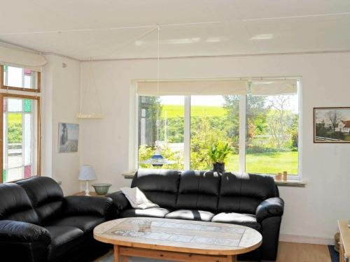 Four-Bedroom Holiday home in Nordborg 1 - фото 12