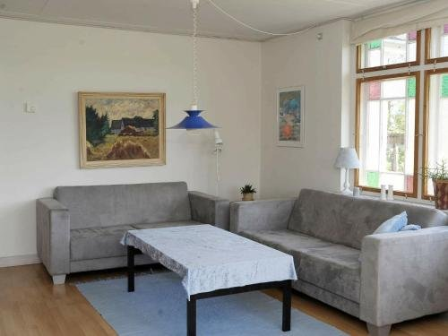 Four-Bedroom Holiday home in Nordborg 1 - фото 14