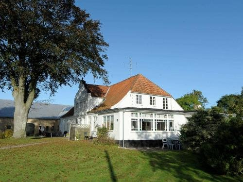 Four-Bedroom Holiday home in Nordborg 1 - фото 16