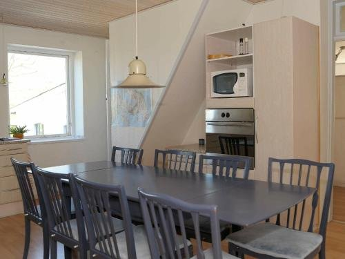 Four-Bedroom Holiday home in Nordborg 1 - фото 17