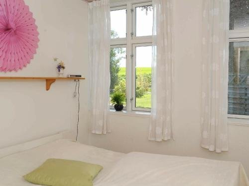 Four-Bedroom Holiday home in Nordborg 1 - фото 20