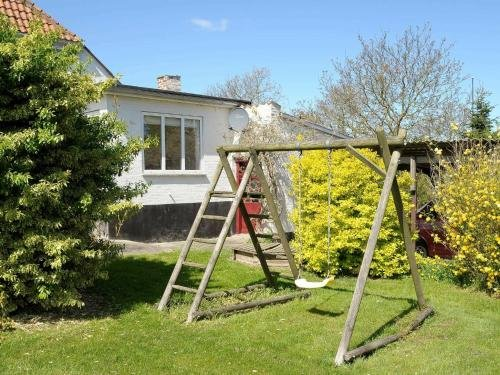 Four-Bedroom Holiday home in Nordborg 1 - фото 6