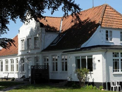 Four-Bedroom Holiday home in Nordborg 1 - фото 7