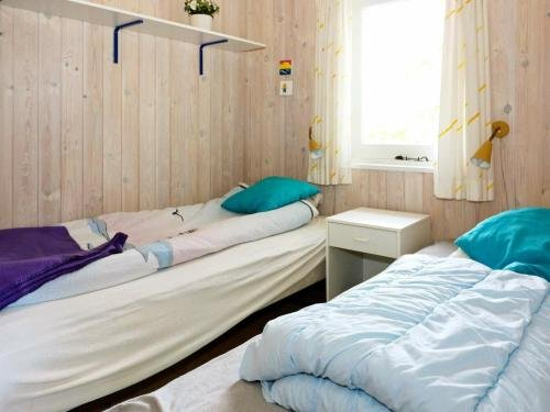 Two-Bedroom Holiday home in Hadsund 9 - фото 10