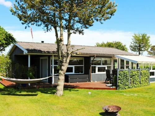 Two-Bedroom Holiday home in Hadsund 9 - фото 3