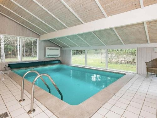 Three-Bedroom Holiday home in Bindslev 2 - фото 1