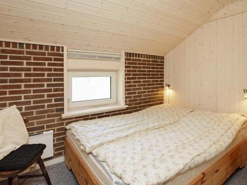Three-Bedroom Holiday home in Blavand 16 - фото 14