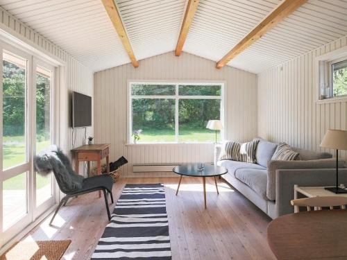 Two-Bedroom Holiday home in Gilleleje 9 - фото 10