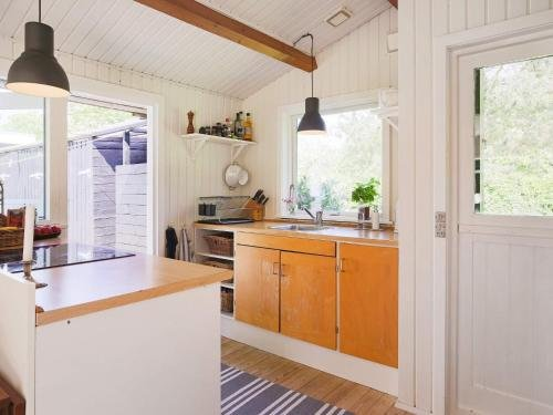 Two-Bedroom Holiday home in Gilleleje 9 - фото 3