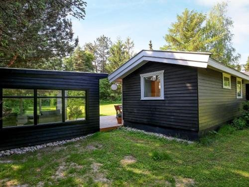 Two-Bedroom Holiday home in Gilleleje 9 - фото 6