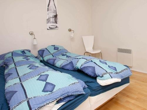 Three-Bedroom Holiday home in Brovst 35 - фото 1