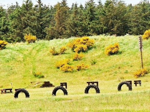 Three-Bedroom Holiday home in Brovst 35 - фото 13