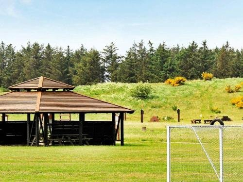 Three-Bedroom Holiday home in Brovst 35 - фото 17