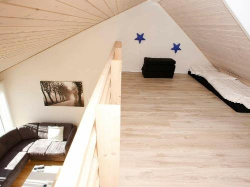 Three-Bedroom Holiday home in Brovst 35 - фото 4