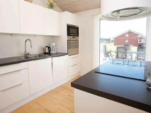 Three-Bedroom Holiday home in Brovst 35 - фото 5