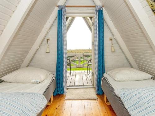 Three-Bedroom Holiday home in Haderslev 8 - фото 12