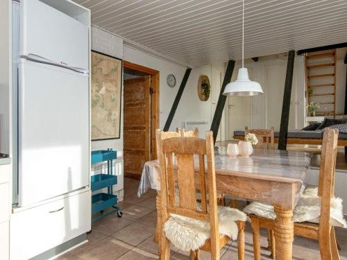 Three-Bedroom Holiday home in Haderslev 8 - фото 7