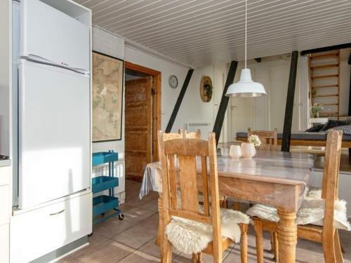 Three-Bedroom Holiday home in Haderslev 8 - фото 9