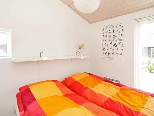Three-Bedroom Holiday home in Haderslev 10 - фото 10