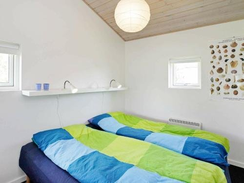 Three-Bedroom Holiday home in Haderslev 10 - фото 11