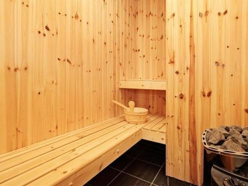 Three-Bedroom Holiday home in Haderslev 10 - фото 17
