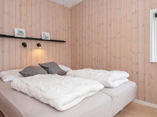 Three-Bedroom Holiday home in Haderslev 23 - фото 15