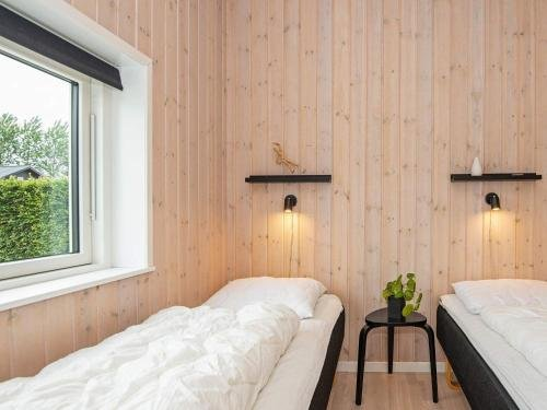 Three-Bedroom Holiday home in Haderslev 23 - фото 16