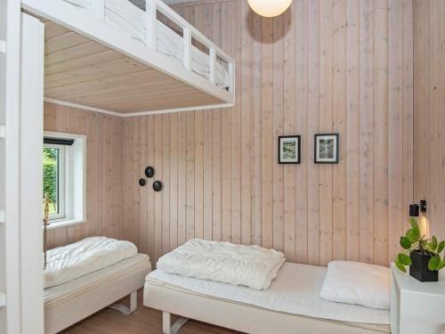 Three-Bedroom Holiday home in Haderslev 23 - фото 17