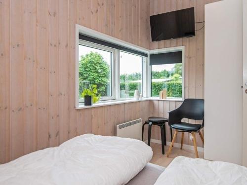 Three-Bedroom Holiday home in Haderslev 23 - фото 18