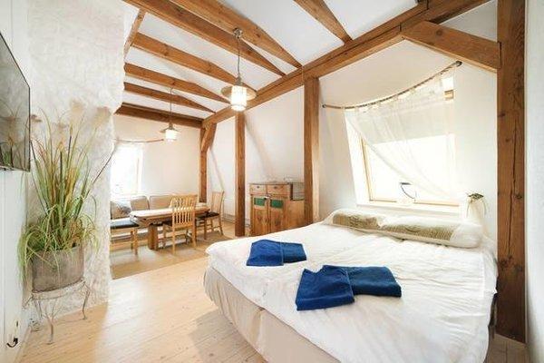 Luha Apartment - фото 22