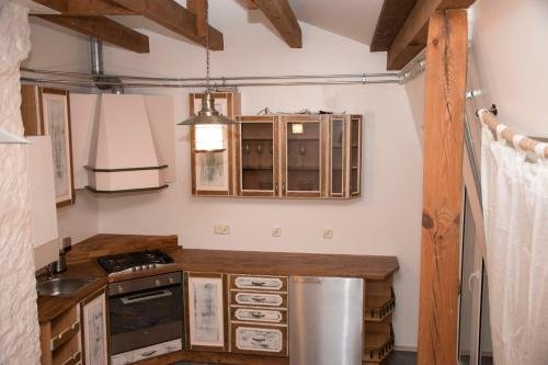 Luha Apartment - фото 12