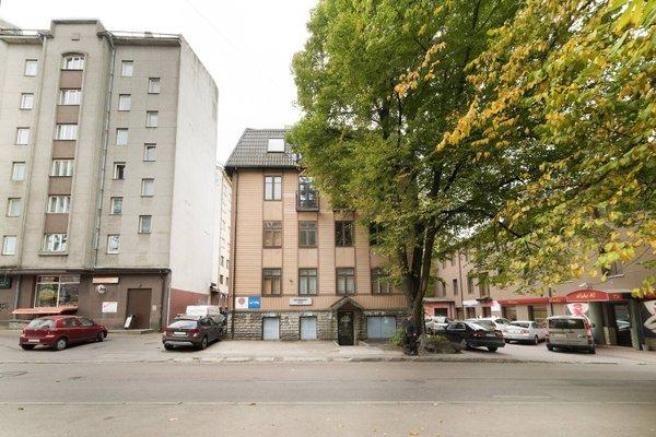Luha Apartment - фото 21