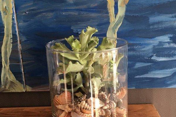 Sea Views Penthouse - фото 22