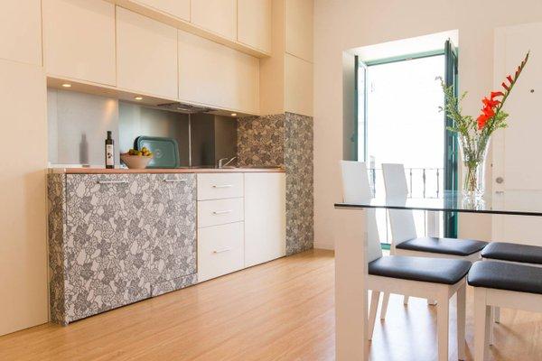 Apartamentos Belen - фото 12