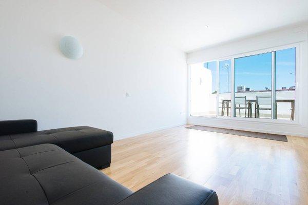Apartamentos Belen - фото 5