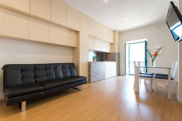 Apartamentos Belen - фото 8