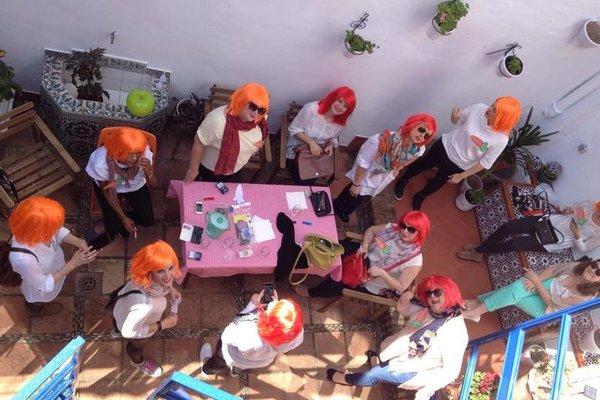 El Sueno Hostel - фото 14
