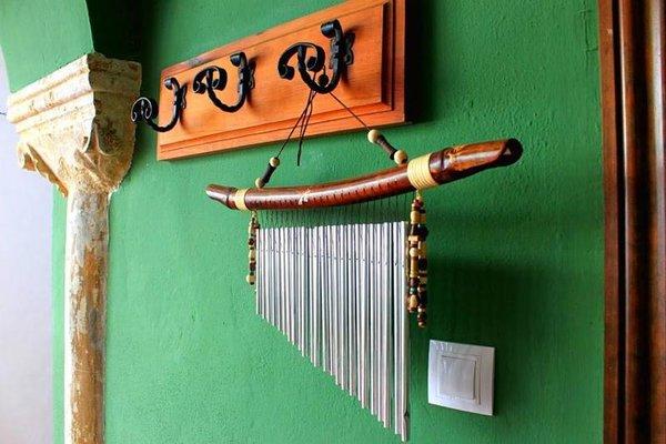 El Sueno Hostel - фото 16